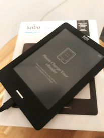 Kobo for Sale | Tablets, eBooks & eReaders | Gumtree