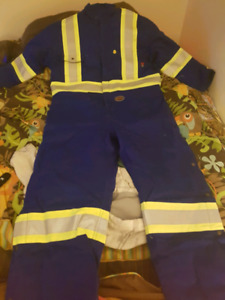 Winter coveralls.  Never worn size xl