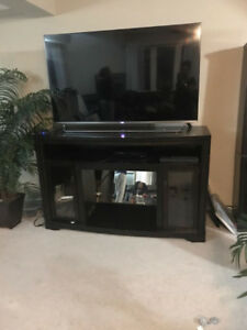 Entertainment stand for sale