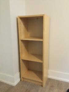 IKEA small bookcase or storage