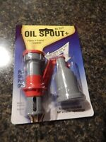 Oil-Spout, Brand NEW Plus MORE, View ALL