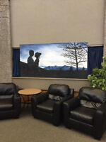 Mural Art for your Wedding