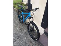 """Voodoo hoodoo 27.5 (29er, 26"""") (cannondale Marin carrera specialised) 20"""" frame almost new"""