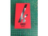 Kangertech Vape MOD box