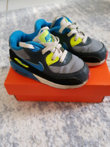 Toddlers 8c Nike airmax Laurieton Port Macquarie City Preview