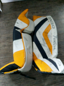 Old spec Eagle Fusion Pads