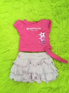 "American Girl New York clothing for 18"" doll"