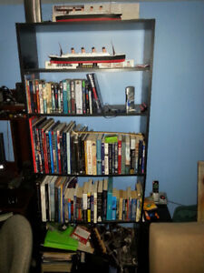 Titanic Book Collection