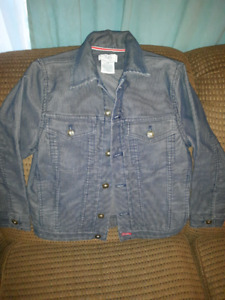 Boy's Corduroy Jacket