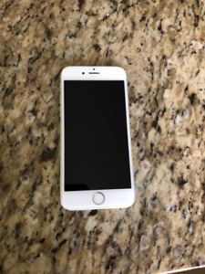 iphone 6S 64GB blanc