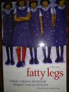 Fatty Legs by Christy Jordan-Feton and Margaret Pokiak-Fenton