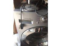 Lg 8 kg washing machine