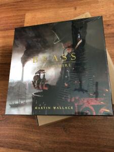 Brass: Lancashire - KS Limited Edition