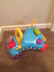 Baby car/push toy - PERFECT CONDITION!