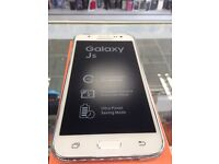 Brand New Samsung Galaxy J5 White 16Gb Unlocked
