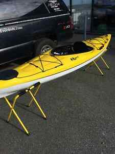 Light Weight Riot Edge 11 Thermo Kayak Sale!!