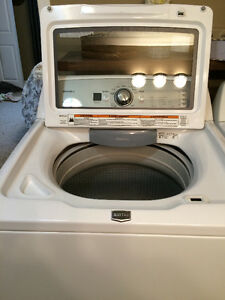 Maytag Bravos X washing machine