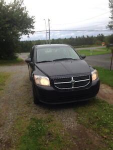 2010 Dodge Caliber Hatchback SXT