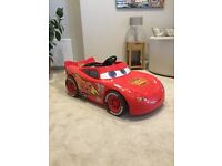 Power Wheels Fisher Price Electric Car