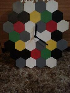 Smycke Ikea Wall Clock