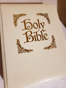 Holy Bible - brand new