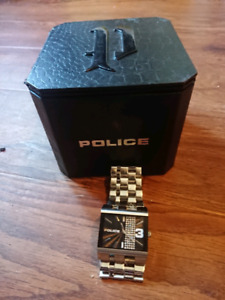 Watch with box  40$