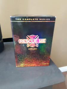 Rescue Me complete TV series DVD