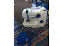 IKEA SY sewing machine