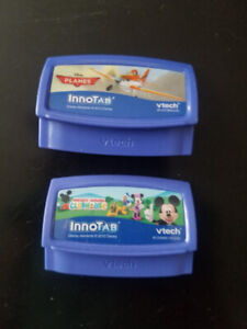Vtech Innotab 3s - The Wi-Fi learning tablet