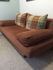 Futon Couch Bed great condition