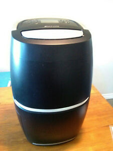 Dehumidifier 20L Bionaire PureQuiet - Can Be Fully Automated London Ontario image 2