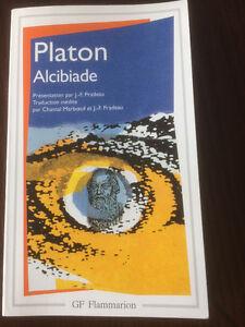 Platon Alcibiade