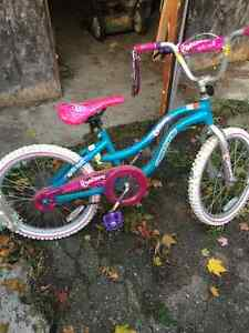 Girls bike London Ontario image 1