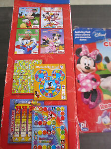 Disney's Mickey Mouse Clubhouse Read,Press,Play, NEW in box Kitchener / Waterloo Kitchener Area image 4