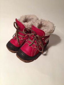 Olang kids winter boots