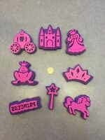 Foam princess stamps