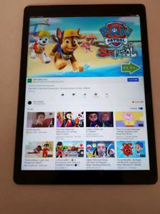 Ipad Pro 12.9 inch, 256gb, Wifi & Cellular