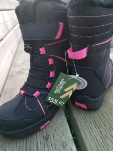 Girls' Never Worn Snowshoes