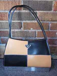 Prada Milano Knockoff Purse Bought in Italy Kingston Kingston Area image 1