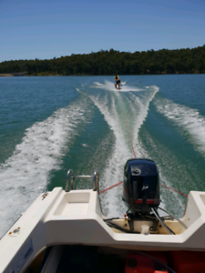 Runabout 15 ft