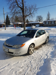 2006 Saturn Other Ion.3 Uplevel Coupe (2 door)