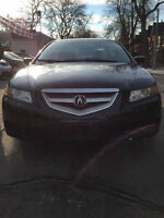 2004 Acura TL Sedan ***LOW KILOMETERS***NO ACCIDENT***