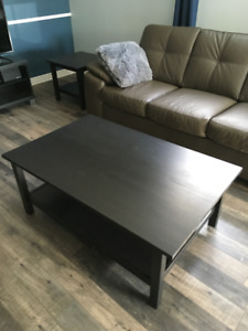 Tables IKEA Hemnes