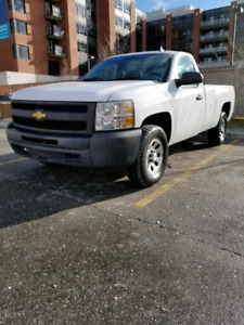 Chevrolet Silverado 4x4 **Low Km**