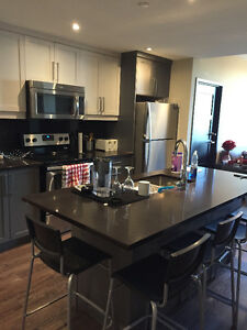 SUBLETTING 1/4 ROOMS AT ICON FOR JAN-APR