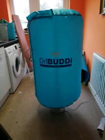 DryBuddi Clothes dryer