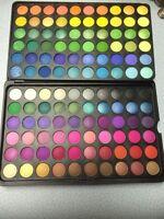 Bh cosmetics 120 colour palette