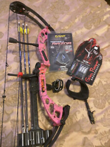 PSE Fever Ladies Compound Bow