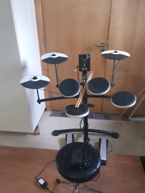 Roland eletric drum kit