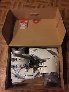 Women's Skis and Boots Package - Get Ready for the Slopes